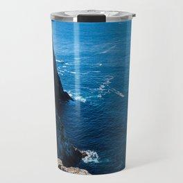 Tasmanian Coastline Travel Mug