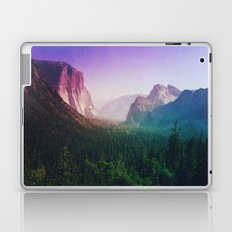 I'm Mountain Crazy Laptop & iPad Skin