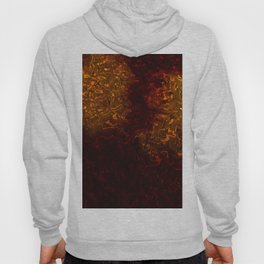 Red Gold Hoody