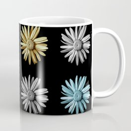Dinged Group Coffee Mug