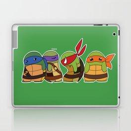 Jellybean Turtles  Laptop & iPad Skin