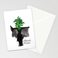 Stevia Nicks Stationery Cards
