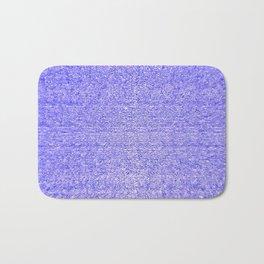 Turquoise Room Bath Mat