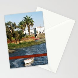 Colonia del Sacramento 01 Stationery Cards