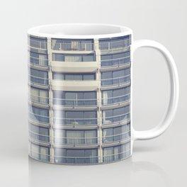 Red Awning Coffee Mug