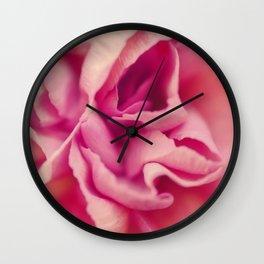Soft Wall Clock