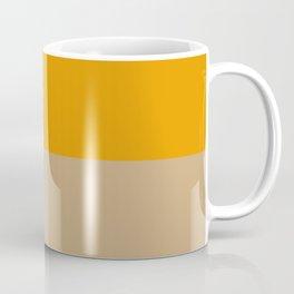 Turmeric Chai Coffee Mug
