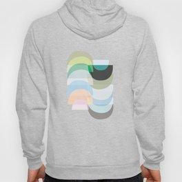 Pastel Geometry 3 Hoody
