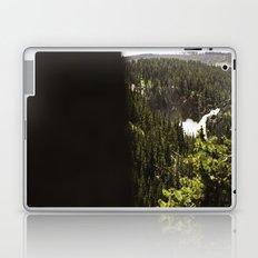 yellowstone falls . ii Laptop & iPad Skin
