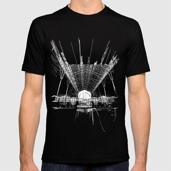 Barna Love T-shirt