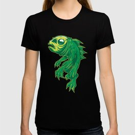 Creature From Some Lagoon T-shirt