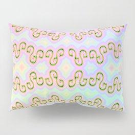 G - pattern otherwise Pillow Sham