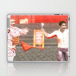 SquaRed: My P r e c i o u s Laptop & iPad Skin