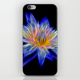 The Mind of Nature iPhone Skin