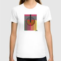 dj T-shirts featuring DJ. by Juan Carlos Campos