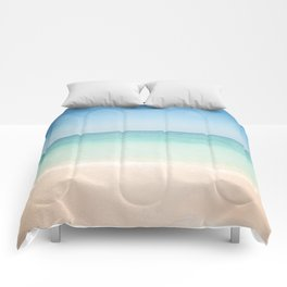 Seven Mile Beach Comforters