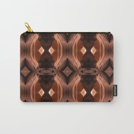 WarmedEarthBlend Carry-All Pouch