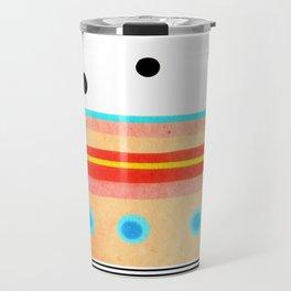 You are my sun and my moon Travel Mug
