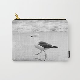 Seagull (Gull) Carry-All Pouch