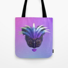 WILD INTENTIONS Tote Bag