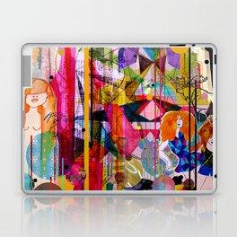 Aimee's World Laptop & iPad Skin