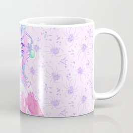 MISS MUFFET (re-edit) Coffee Mug