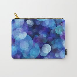 Bubbles005_by_JAMFoto Carry-All Pouch