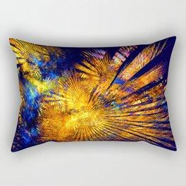 Caribbean Sun Rectangular Pillow
