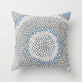 DragonSkin1 Throw Pillow