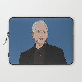 NCIS Gibbs Laptop Sleeve