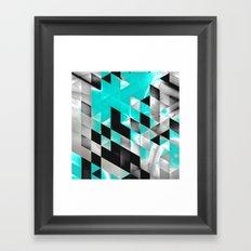 dylyvyry Framed Art Print