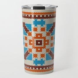 Expansion Travel Mug