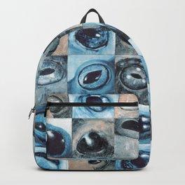 Changing eyes II Backpack