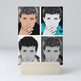 Different Colours, Different Shades #2 Mini Art Print
