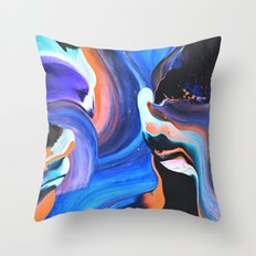 untitled / Throw Pillow