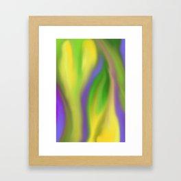 Kacen Framed Art Print