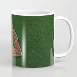 Book of Shadows Cover Coffee Mug