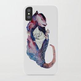 Exquisite Corpse: Possum  iPhone Case