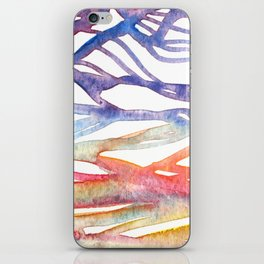 Varenna Sunset iPhone Skin