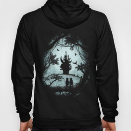 Dark Crystal Dreams Hoody