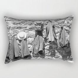 Madeira funchal Rectangular Pillow