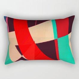 upswing 2 Rectangular Pillow
