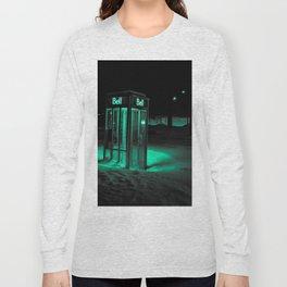 Cold Call Long Sleeve T-shirt