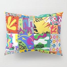 Henri Matisse Montage Pillow Sham