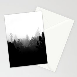 BLACK FOREST Stationery Cards