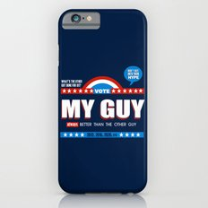 American Debate iPhone 6s Slim Case