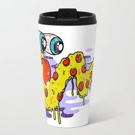 Pizzzzzzzzaaaa Travel Mug