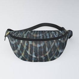 Rainy night Fanny Pack