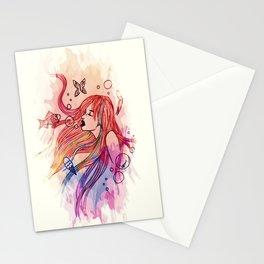 Delirium Stationery Cards