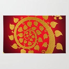 Bodhi Tree0605 Rug